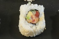 SPICE TUNA ROLL